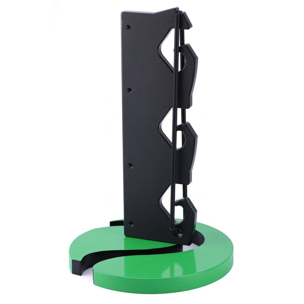 Plaztek side mount gunnel rod holder storage, mount to the rib of your tinny or open boat
