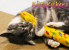 Kicker Stick Catnip Cat Toy Best Cat Toy Popular Catnip Toy Popular Cat Toy Organic Catnip Top Rated Cat Toy