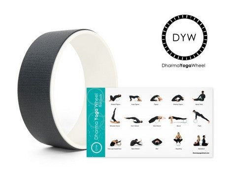 Dharma Yoga Wheel Original PLUS