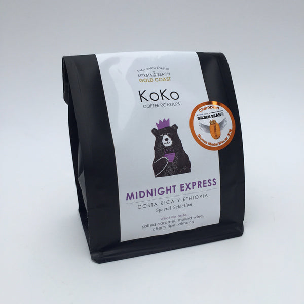 Midnight Express Special Selection - KoKo Coffee Roasters