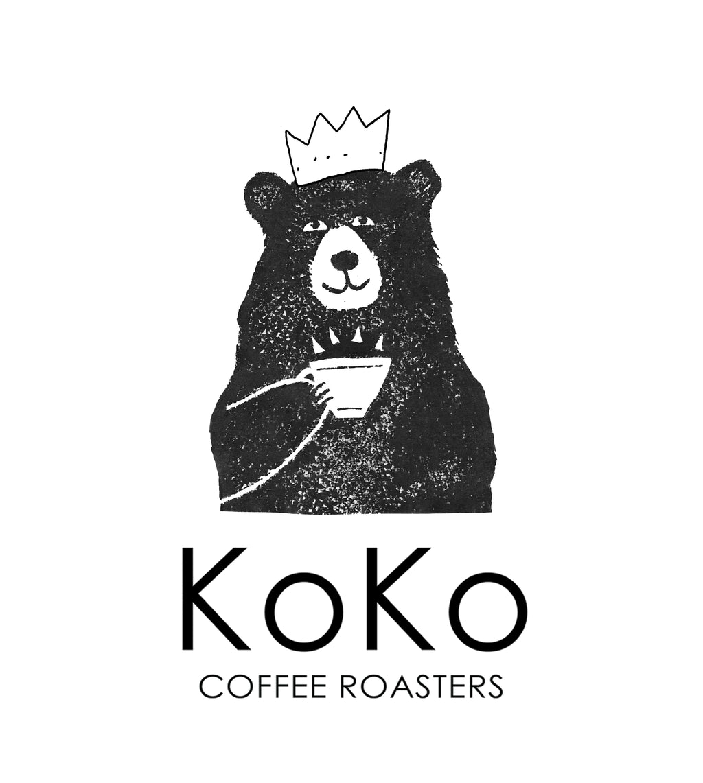 Gift Card - KoKo Coffee Roasters