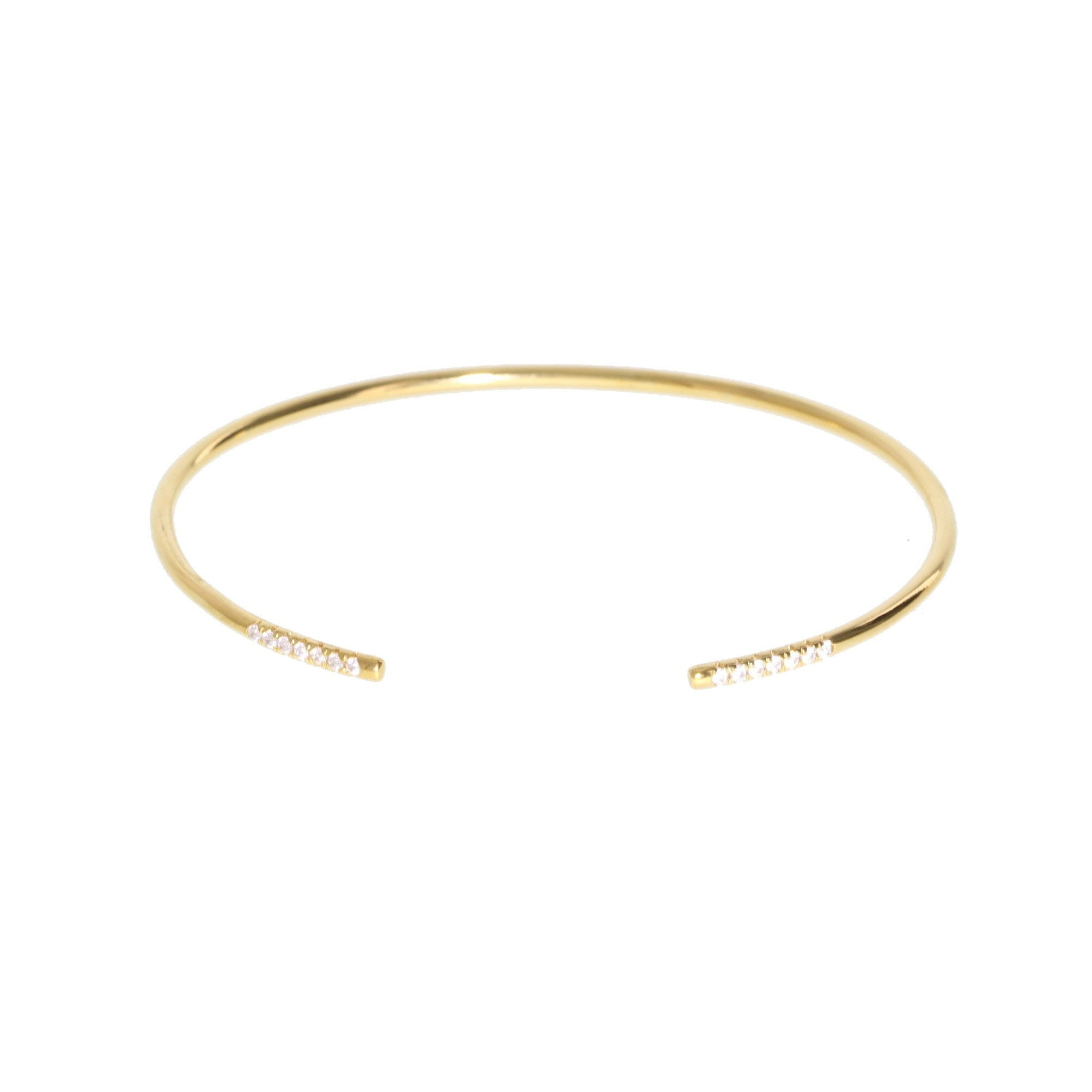 gold bracelet il p for layering mom day charm filled bangles bangle mothers fullxfull expandable adjustable gift