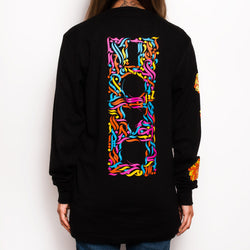 LOVE MUERTOS Long Sleeve