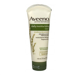 Aveeno Daily Moisturizing Lotion, 2.5 oz.