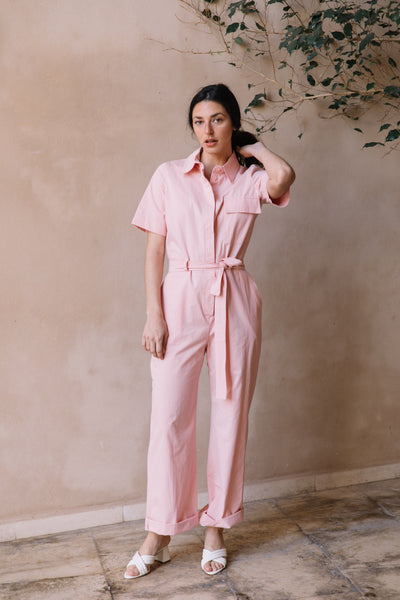 brunch jumpsuit
