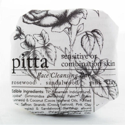 RASASARA Pitta Cleansing Bar