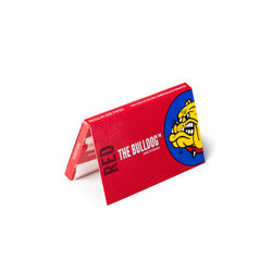 The Bulldog Amsterdam Short Red Papers Smoke accessories, smoke
