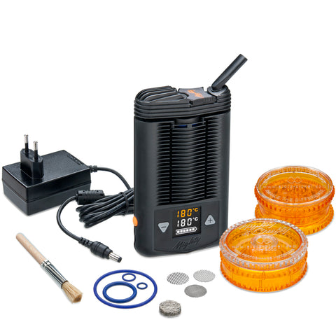 MIGHTY VAPORIZER Vape Vapes Herbs Liquid Portable Filling Chamber Smoke Smoke accessories vapour vapor