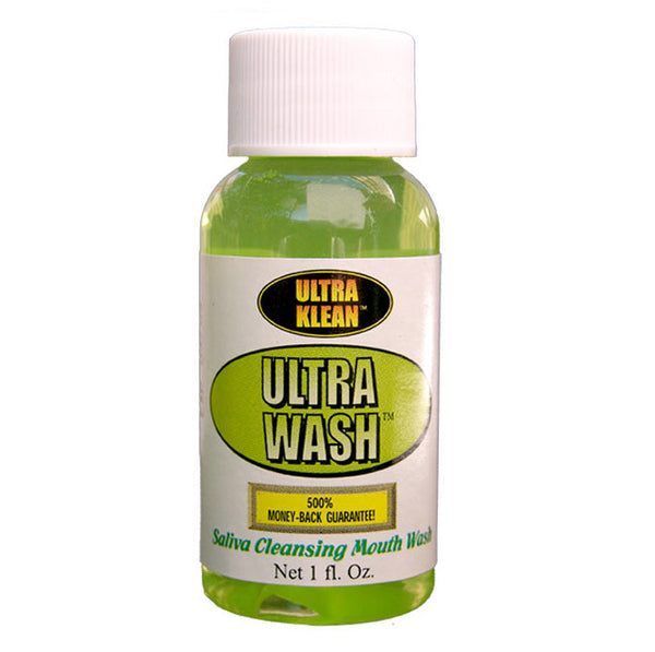 Ultra Wash Toxin Cleansing mouthwash