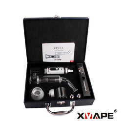 X-VAPE VISTA Portable Dab Kit
