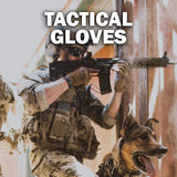 HWI Gear Tactical Gloves