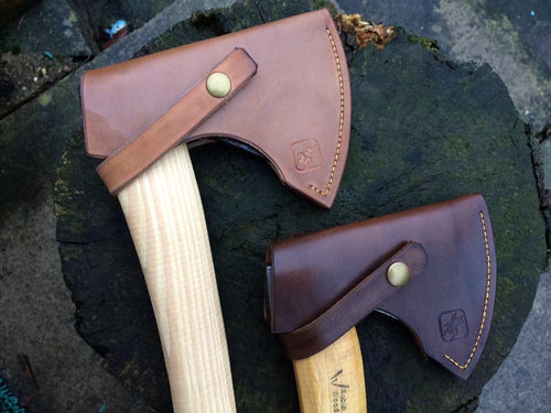 Full Head Cover for the Robin Wood Bushcraft and Carving Axes
