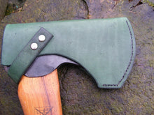 Full Head Cover for Hultafors Forest/Hunting Axe