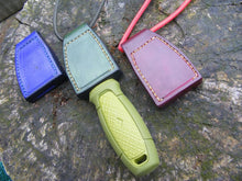 Mora Eldris Magnetic Neck Sheaths