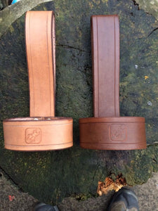 Axe belt loops/hangers