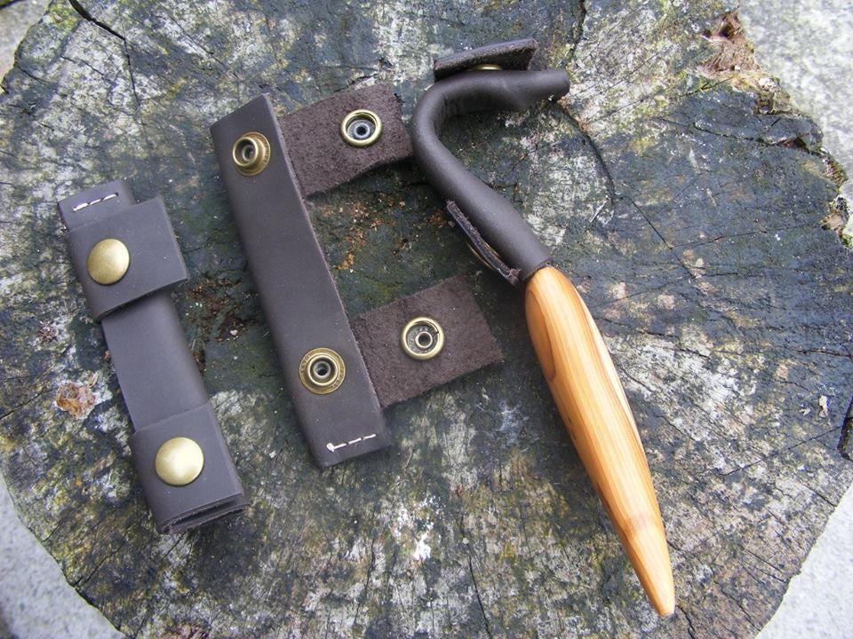 Crook Knife Covers
