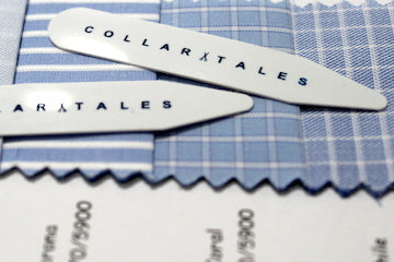 Removable Collar Stays