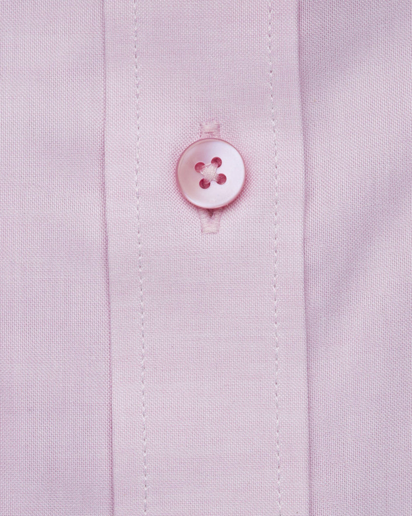 Dress Shirts - Chambray - Pink Shirt