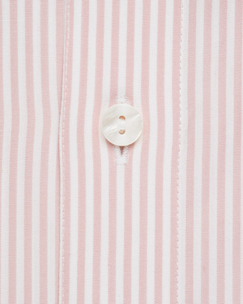 Dress Shirts - Classic Banker's - Pink