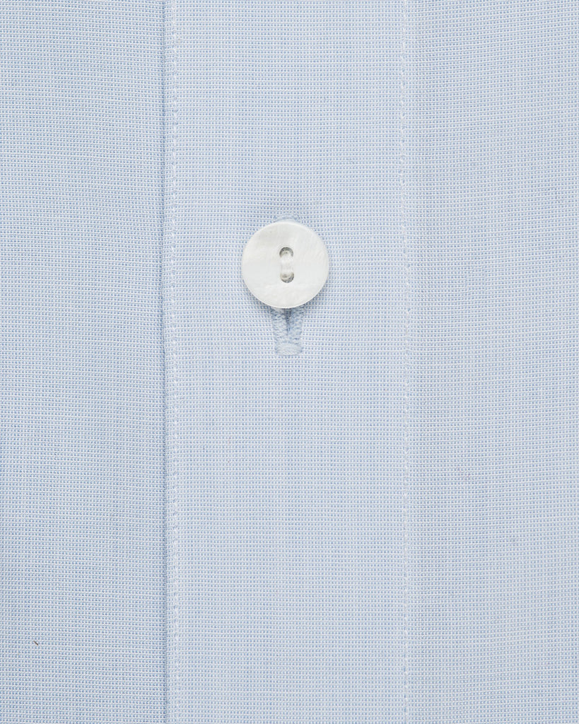 Dress Shirts - End-on-End - Light Blue
