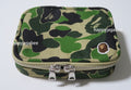 A BATHING APE ABC AMENITY POUCH - happyjagabee store