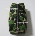 A BATHING APE ABC FLIGHT POUCH - happyjagabee store