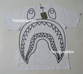 A BATHING APE BIG SHARK TEE WGM - happyjagabee store