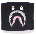 A BATHING APE SHARK NECK WARMER - happyjagabee store