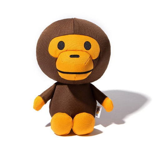 A BATHING APE BABY MILO STORE PLUSH DOLL PET TOY #1 - happyjagabee store