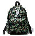 A BATHING APE MEN'S PREMIUM HAPPY NEW YEAR BAG 2021