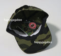 A BATHING APE 1ST CAMO ATS PANEL CAP - happyjagabee store