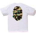 ONLINE EXCLUSIVE A BATHING APE 1ST CAMO BIG APE HEAD TEE - happyjagabee store