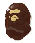 A BATHING APE APE HEAD MASK ( Adjustable type )