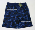 Sale! A BATHING APE COLOR CAMO SWEAT SHORTS - happyjagabee store