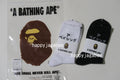 A BATHING APE KATAKANA SOCKS - happyjagabee store