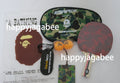A BATHING APE ABC TABLE TENNIS SET - happyjagabee store