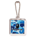 A BATHING APE ABC KEYCHAIN - happyjagabee store