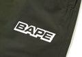 A BATHING APE BAPE TRACK PANTS - happyjagabee store