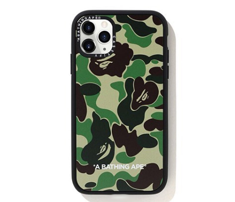 A BATHING APE BAPE x CASETIFY ABC iPhone 11 CASE - happyjagabee store
