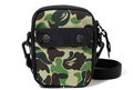 A BATHING APE ABC CAMERA POUCH - happyjagabee store