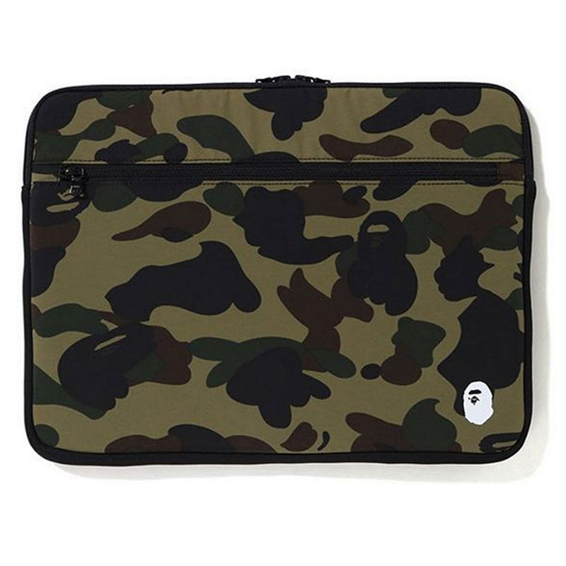 A BATHING APE 1ST CAMO PC CASE 15inch - happyjagabee store