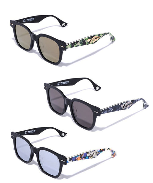 A BATHING APE SUNGLASSES 5