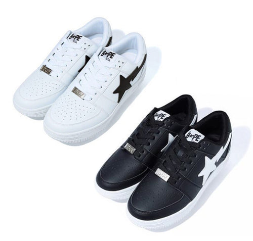 A BATHING APE BAPE STA LOW