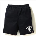 A BATHING APE COLOR CAMO REVERSIBLE SHORTS SHORT PANTS - happyjagabee store