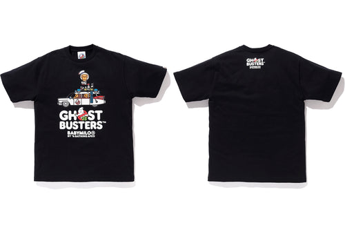 Sale! A BATHING APE x GHOSTBUSTERS BABY MILO TEE #3 - happyjagabee store
