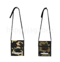 A BATHING APE 1ST CAMO SHOULDER PASS CASE POUCH - happyjagabee store