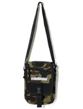 A BATHING APE 1ST CAMO MINI SHOULDER BAG - happyjagabee store