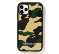 A BATHING APE BAPE x CASETiFY 1ST CAMO iPhone 11 PRO CASE - happyjagabee store