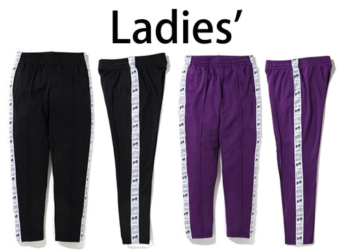 A BATHING APE LADIES' A BATHING APE SWEAT PANTS - happyjagabee store
