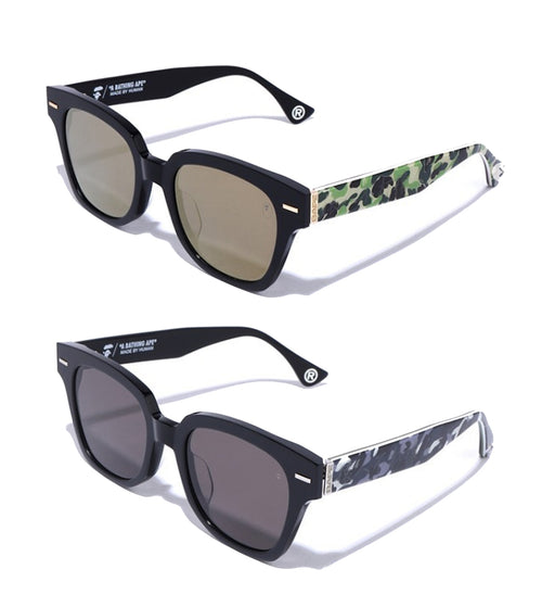 A BATHING APE SUNGLASSES 2